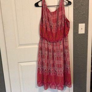 Dressbarn Dress Size 16W